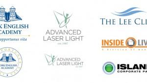 Various Logos by Darren Forde
